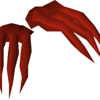 Dragon Claws 200x200