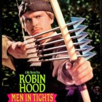 Robin Hood - Men in Tights 200x200