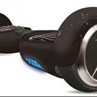 Jetson Electric Gyro Self Balancing Scooter, Black 200x200