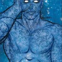 Dr. Manhattan 200x200