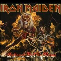 Hallowed Be Thy Name - Iron Maiden 200x200
