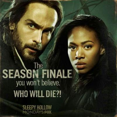 Best Episofes of Sleepy Hollow Season 3 400x400