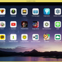 Best Android emulators for PC and Mac 200x200