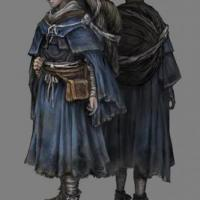 Cleric - Dark Souls 3 Classes 200x200