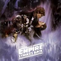 Star Wars Episode V - The Empire Strikes Back 200x200