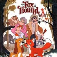 The Fox and the Hound 200x200