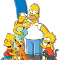 Best Simpsons Characters 200x200