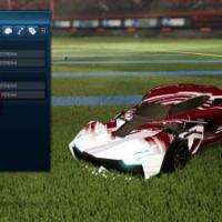 BEST ROCKET LEAGUE CARS 200x200