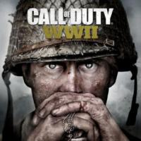 CALL OF DUTY: WWII 200x200