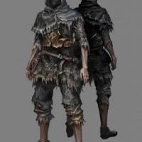 Thief - Dark Souls 3 Classes 200x200