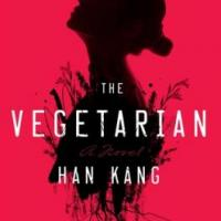 The Vegetarian, by Han Kang 200x200