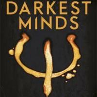 The Darkest Minds, by Alexandra Bracken 200x200