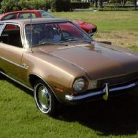 Ford Pinto 200x200