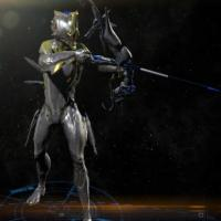 Warframe Best Bow 200x200