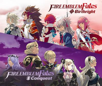 Best Fire Emblem Fates Classes 400x338