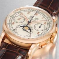 Patek Philippe reference 2499 First Series 200x200