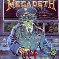Holy Wars... The Punishment Due - Megadeth 200x200