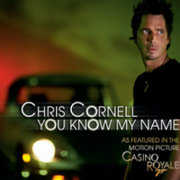 You Know My Name - Chris Cornell 200x200
