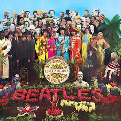 Sgt. Pepper's Lonely Hearts Club Band 1 100x100