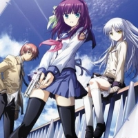 Angel Beats! 200x200