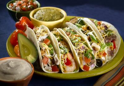 Best Mexican Restaurants in San Diego 400x279