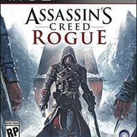 Assassin's Creed: Rogue 200x200