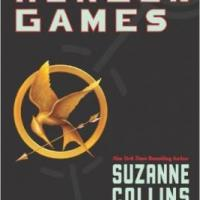 The Hunger Games, by Suzanne Collins 200x200