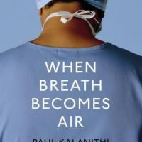 When breath Becomes Air, by Paul Kalanithi 200x200