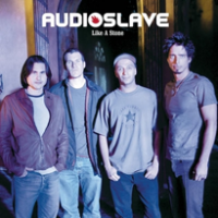 Like a Stone - Audioslave 200x200
