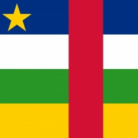 Central African Republic 200x200