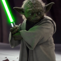 Yoda: The Master Who Surpassed His Master and Was Surpassed in Turn by His Student 200x200