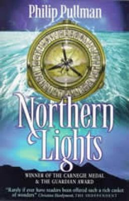 Northern Lights, by Philip Pullman 1 100x100