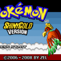Pokemon Shiny Gold 200x200