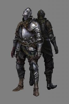 Knight - Dark Souls 3 Classes 1 100x100