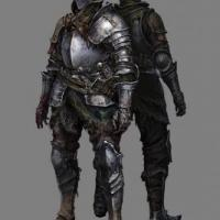 Knight - Dark Souls 3 Classes 200x200
