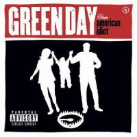 American Idiot - Green Day 200x200