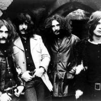 Black Sabbath (Best Bands) 200x200