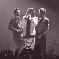 30 Seconds to Mars 200x200
