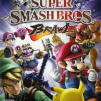 Super Smash Bros. Brawl Character 200x200