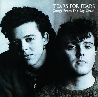 Everybody Wants to Rule the World - Tears For Fears 1 100x100