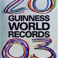 Guinness World Records (2003) 200x200