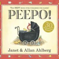 Peepo! by Janet and Allan Ahlberg 200x200