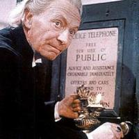1st Doctor 200x200