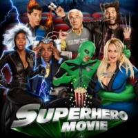 Superhero Movie 200x200