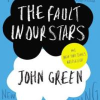 The Fault in Our Stars, by John Green 200x200
