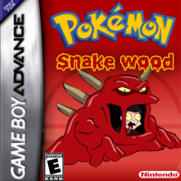 Pokemon Snakewood 200x200