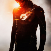 The Flash (Netflix) 200x200