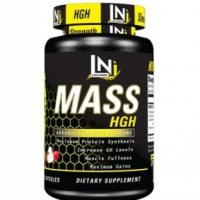 LeCheek Nutrition Mass HGH 200x200