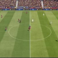 HD Natural Preset For Pro Evolution Soccer 2016 200x200