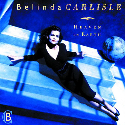 Heaven Is a Place On Earth - Belinda Carlisle 1 100x100